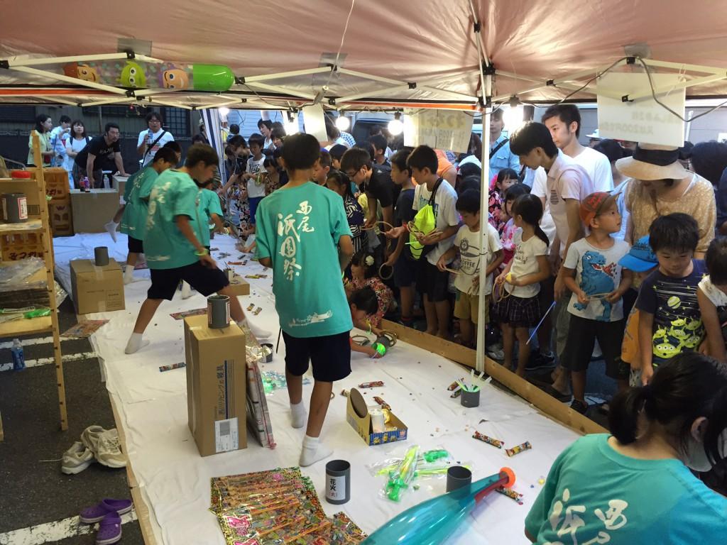 西尾祇園祭り4