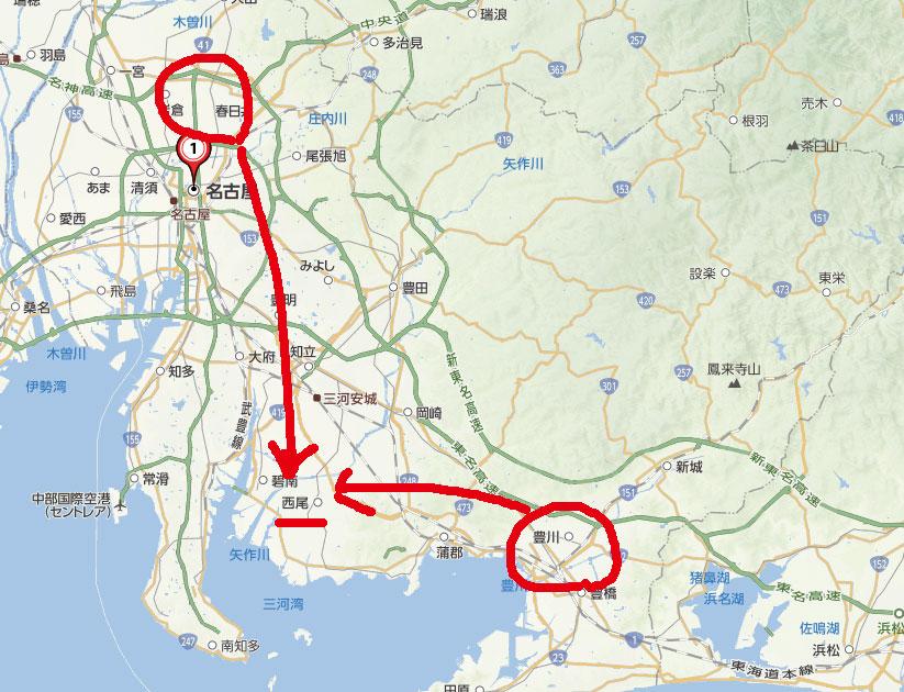 小牧市、豊川市からベッドマットレスのご相談