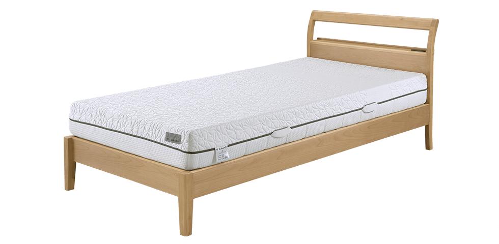 センベラ クルト ベッドフレーム