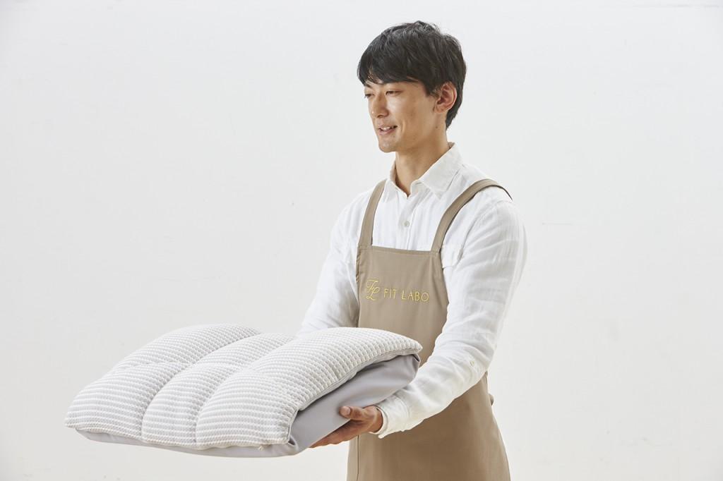 オーダーメイド枕 誕生日 記念日