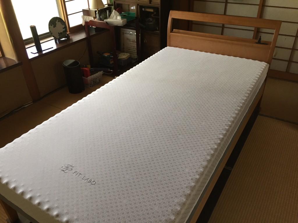 名古屋 ベッド 快眠