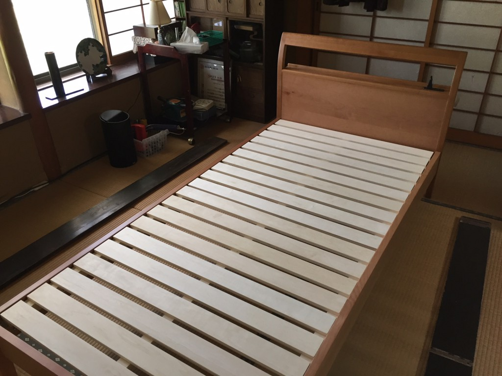 名古屋 マットレス 専門店