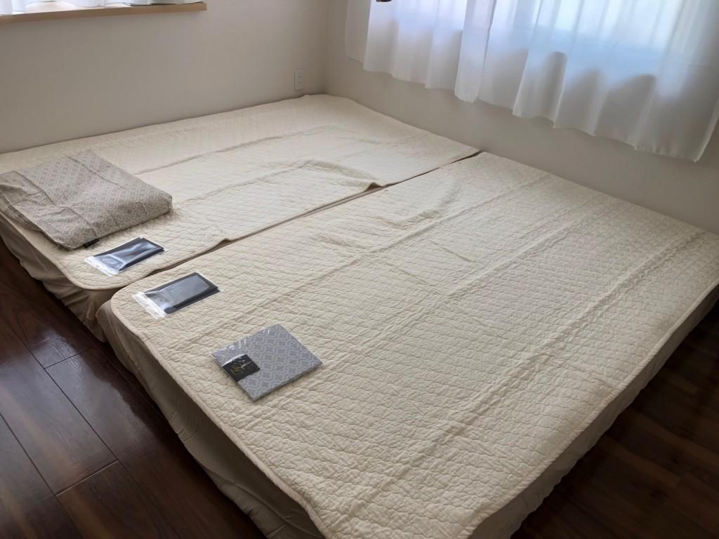 寝心地の良いマットレス 名古屋