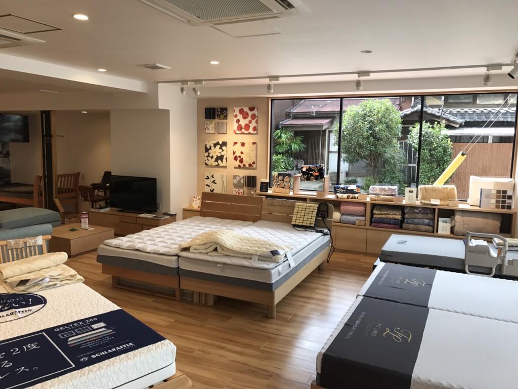 寝蔵 名古屋西店