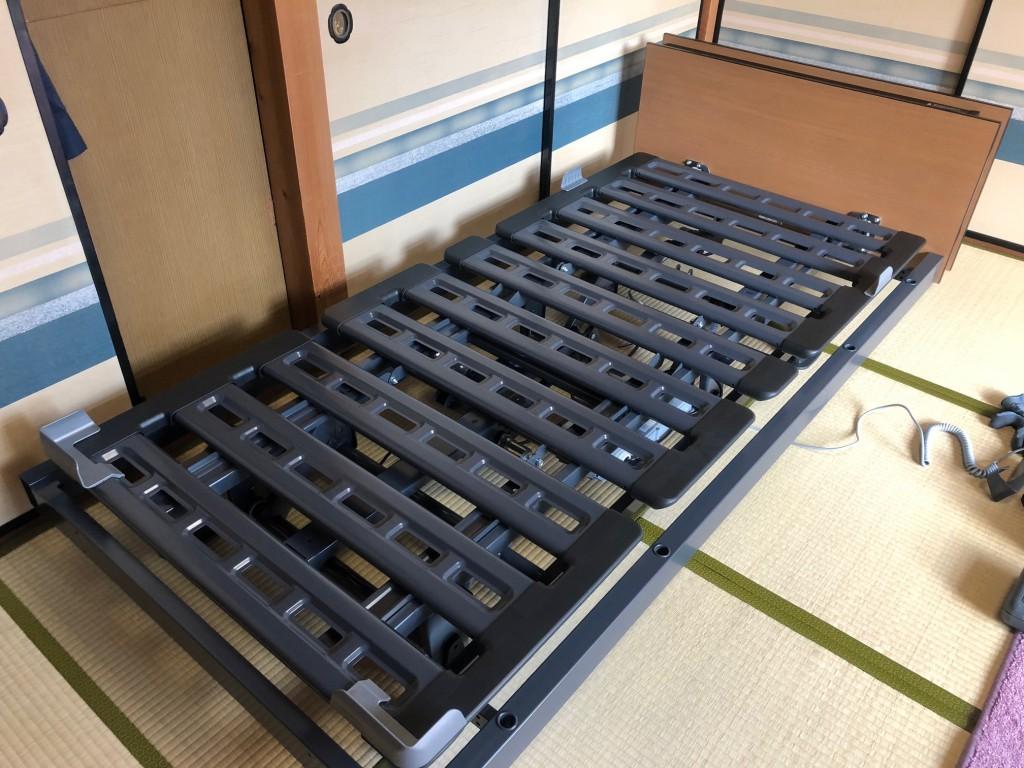 電動ベッド インタイム リクライニングベッド 名古屋 愛知